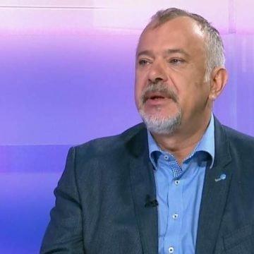 Ničim izazvan: Zašto se Zoran Šprajc okomio na predsjednicu Kolindu?