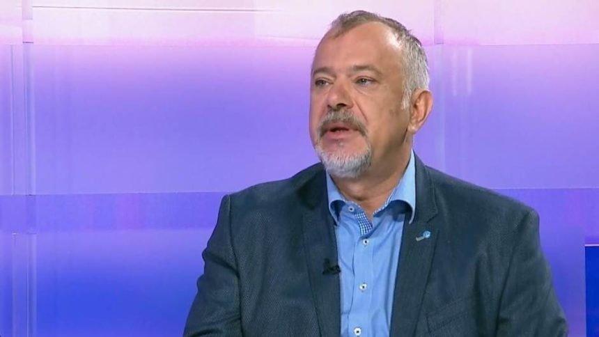 Problemi sa srcem: Zoran Šprajc ipak neće voditi izbornu noć na RTL-u