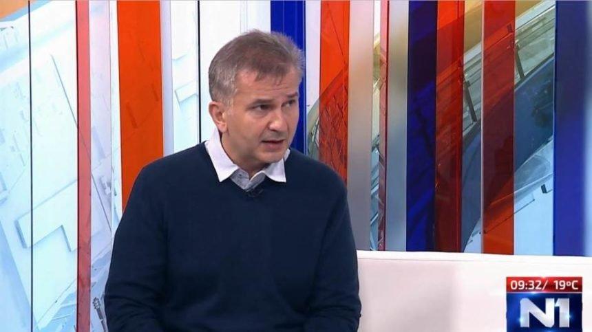 """Boris Rašeta Milanovića vidi više desno od Plenkovića: Hoće li mu se """"desničarenje"""" isplatiti?"""