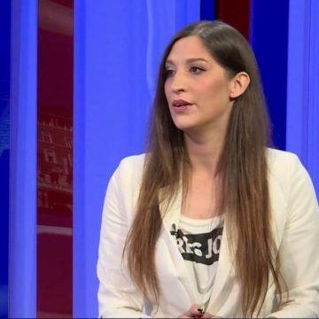 """Iz medija upozoravaju """"radikalnu"""" Ivonu Milinović: Ako ovako nastavi, ide u političko samoubojstvo"""
