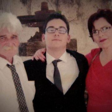 Ispovijest Kristianovog oca: U zatvoru su ga tukli, glasovi u glavi su mu rekli da podmetne požar
