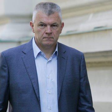 Policija tvrdi: Sukob Sliška i Petrača nije bio planiran