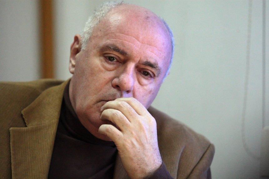 Puhovski: Milanović je samoljubiv i umišljen, misli da je najveći pravni stručnjak koji postoji