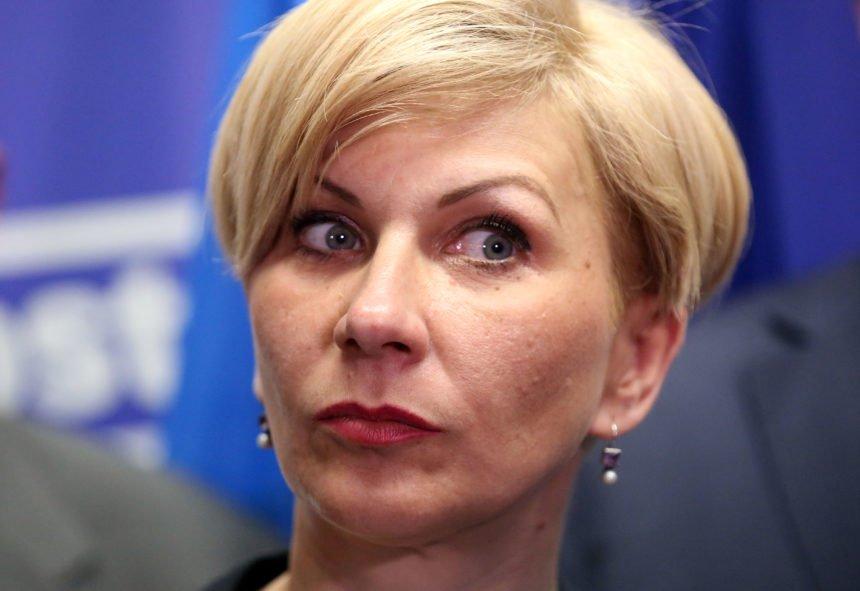 Tvrdi da nema veze s ideologijom: Kandidatkinja HDZ-a za gradonačelnicu Osijeka prešla u SDP