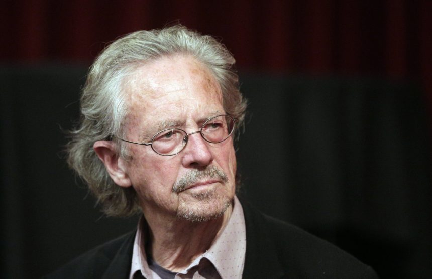 Simpatizer Slobodana Miloševića dobio Nobelovu nagradu za književnost: Tko je Peter Handke?