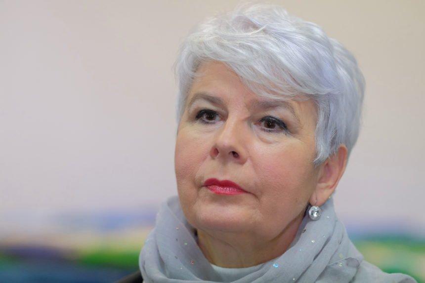 Dramatično obraćanje bivše premijerke Jadranke Kosor: Oštećenja u stanu. Mama je bolesna