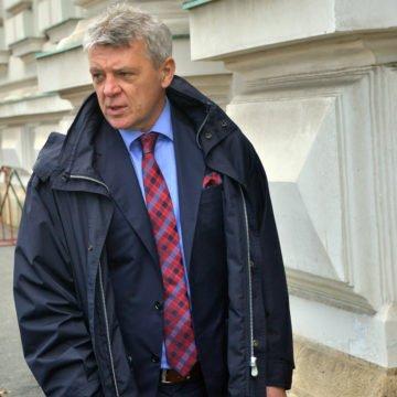 Sudac Turudić ne vidi problem u tome što je bježao od presretača i što se nije odazivao na sud: Tvrdi da mu podmeću