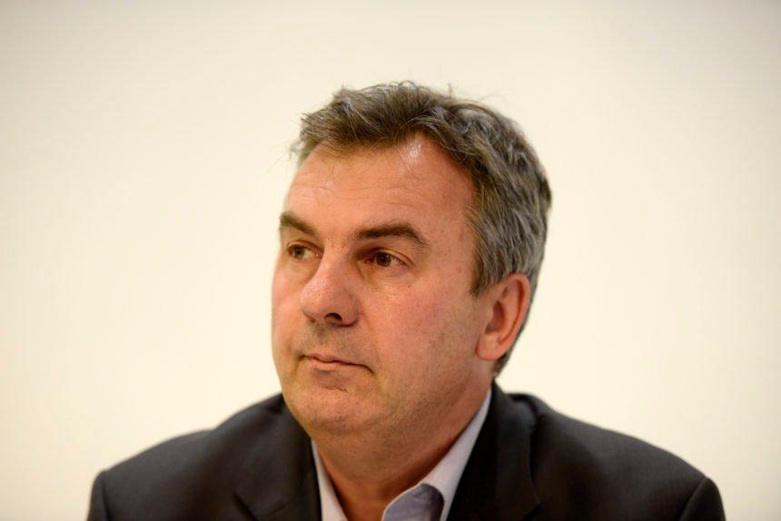 Dujmovićev sud o Škori: Čak su Mesić i Josipović bili više kvalificirani za predsjedničku funkciju. Gdje mu je kum Thompson