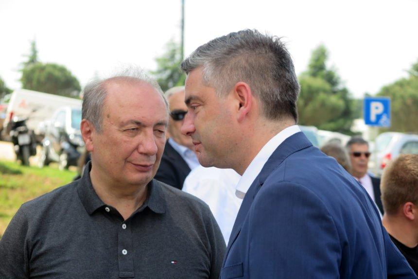 HDZ napao Borisa Miletića: Uljanik su uništili najveći istarski sinovi iz IDS-a. Ništa vam nije sveto