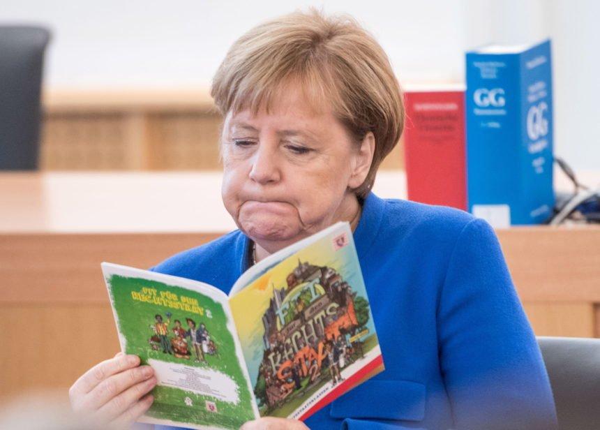 AstraZeneca se uopće ne boji Europske unije i Angele Merkel: Moćna britanska tvrtka na sastanak poslala Hrvaticu