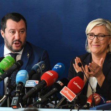 Salvini i Le Pen zajedno u pohodu na Europsku uniju: Hoće li pridobiti Orbana