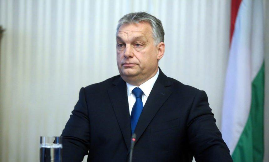Orbanova provokacija: Održava stranačke sastanke pred kartom velike Mađarske