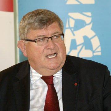 Riječki gradonačelnik Obersnel brani neobranjivo: Titov Galeb bit će mamac za turiste