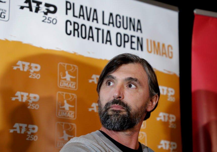 Goran Ivanišević tuguje: Preminula je njegova sestra Srđana s kojom je bio jako vezan