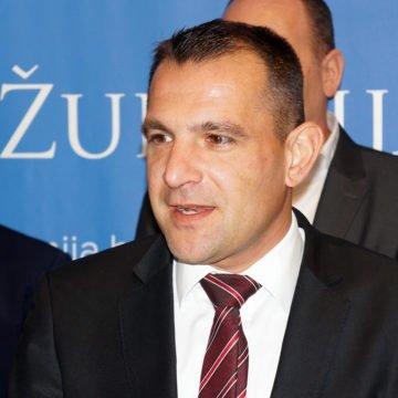 Međimurski župan Matija Posavec najavio odlazak iz HNS-a: Odluka može biti samo jedna