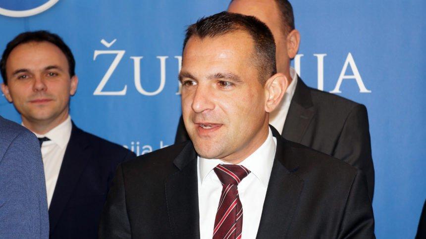 Župan Matija Posavec govori bez uvijanja: Ne može manjina terorizirati većinski narod koji se vrijedno bori i zarađuje svoj kruh