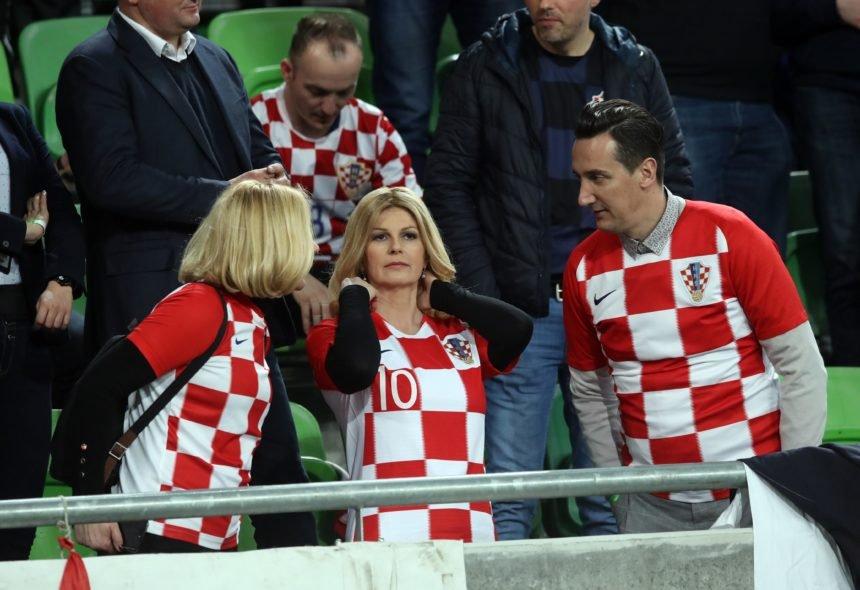 Nadamo se da će Vatreni pobijediti Mađarsku: Hoće li Kolinda i Plenković nadglasati Orbana