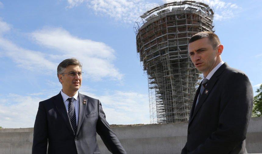 Penava ponovno žestoko kritizirao HDZ i Milorada Pupovca: Rade na segregaciji vukovarske djece