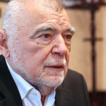 Mesić hvali Komšića a napada Kolindu: Sada mu je žao što ju je zaposlio u diplomaciji