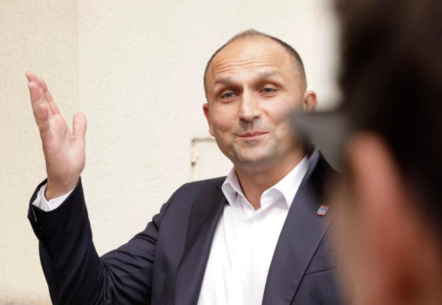 Šef Kolindinog stožera žestoko napao HNS: Oporba koristi štrajk za rušenje Plenkovića