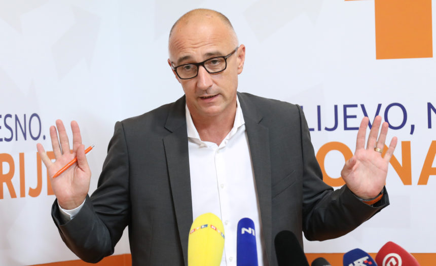 Sve za vojnika partije: Ivan Vrdoljak zaposlio nasilnog direktora Dubravka Ponoša u svojoj tvrtki