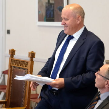 Bačić: Izbori će biti kada odluči HDZ, sada nastavljamo smjerom – stabilna Hrvatska
