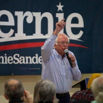 Stanje je dosta ozbiljno: Predsjednički kandidat Bernie Sanders pretrpio srčani udar