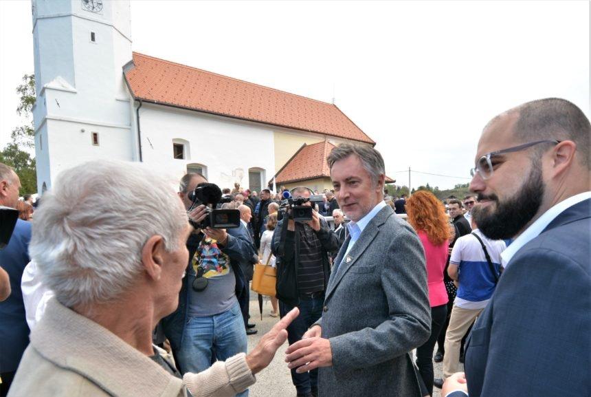 Škorin 'konspirativni' odlazak na Kaptol najavio Teleskop: Donosimo detalje koje Nacional nije objavio