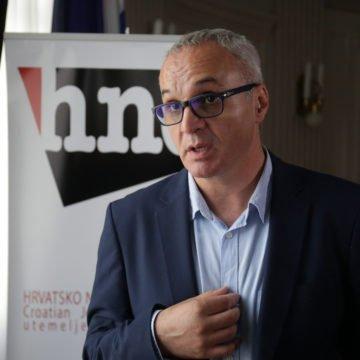 Predsjednik HND-a nezakonito dobio otkaz: Hrvoje Zovko bit će vraćen na posao na HRT