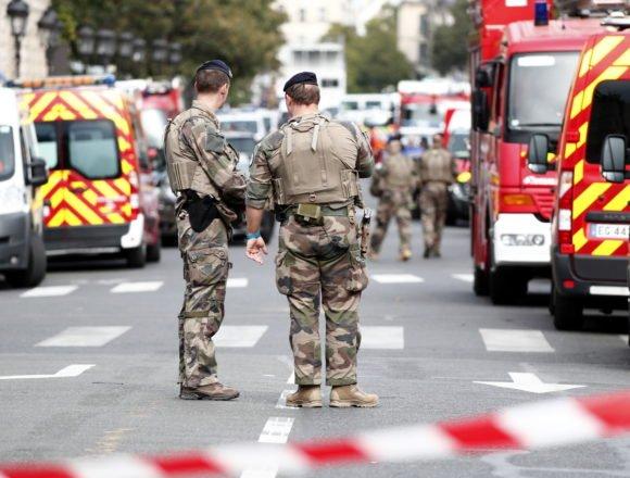 Planirali teroristički napad: Uhićeno sedam muškaraca u Francuskoj