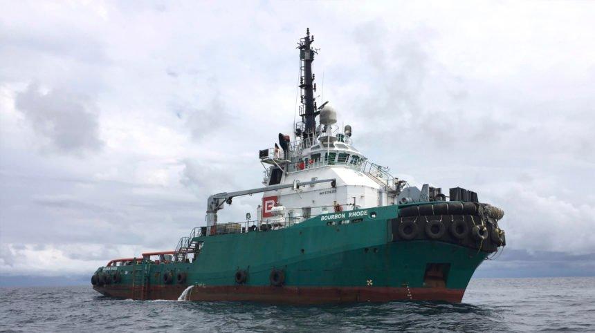 Nisu imali šanse: Bivši časnik na Bourbon Rhodeu otkriva da brod na kojem je poginuo Dino Mikšić nije smio ni isploviti
