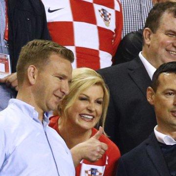 Što Kuprešaci misle o Kolindinoj izjavi: Predsjednica nije pogriješila, Kupres je hrvatski