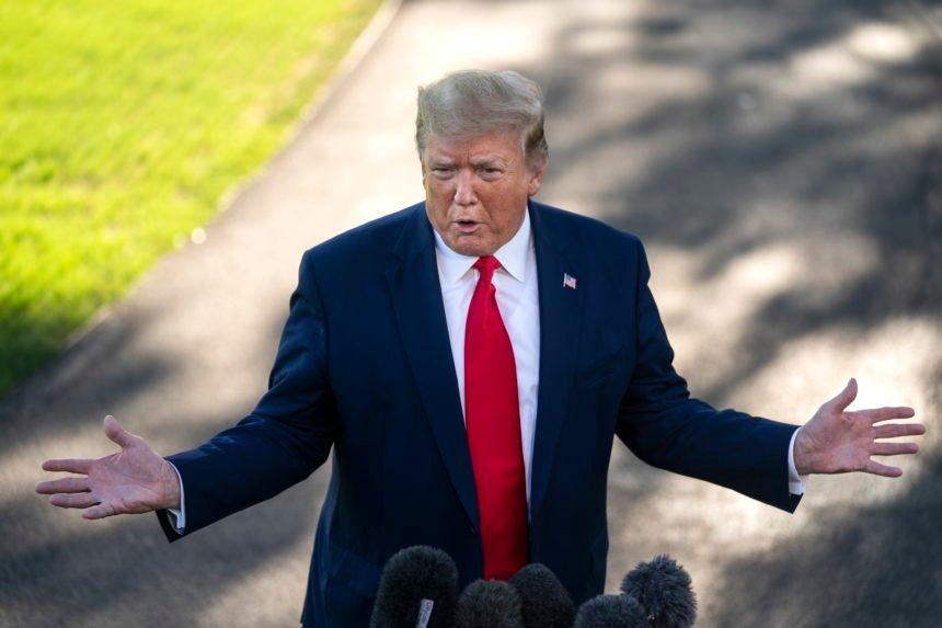 Stigli nalazi testiranja: Može li Donald Trump odahnuti?