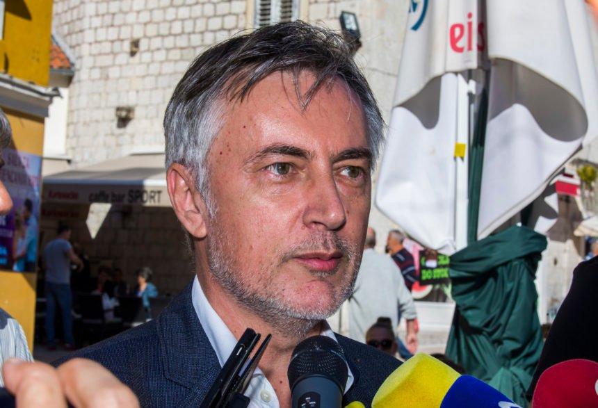 Škoro kritizira  Milanovića: Nije normalno na Trpinjskoj cesti poručivati da su ratovi gotovi