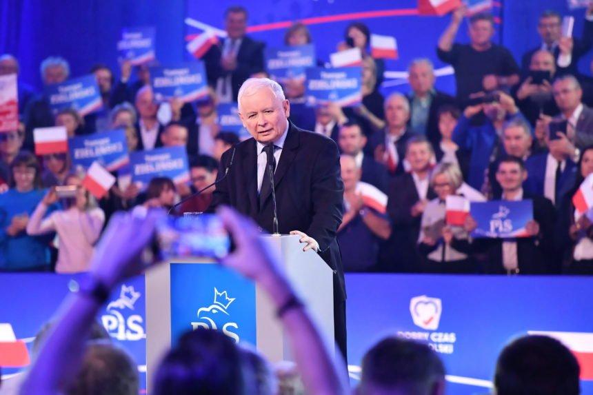 """Trijumf konzervativaca u Poljskoj: """"Imamo još puno posla"""""""