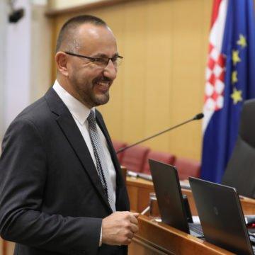 HDZ-ovac Borić stao u obranu Plenkovića: Zekanović je svojim izjavama uneredio sam sebe kao političara