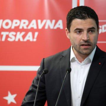 Bernardić se pravi nevježa: Nisam znao da je stjecanje znanja u Hrvatskoj sukob interesa