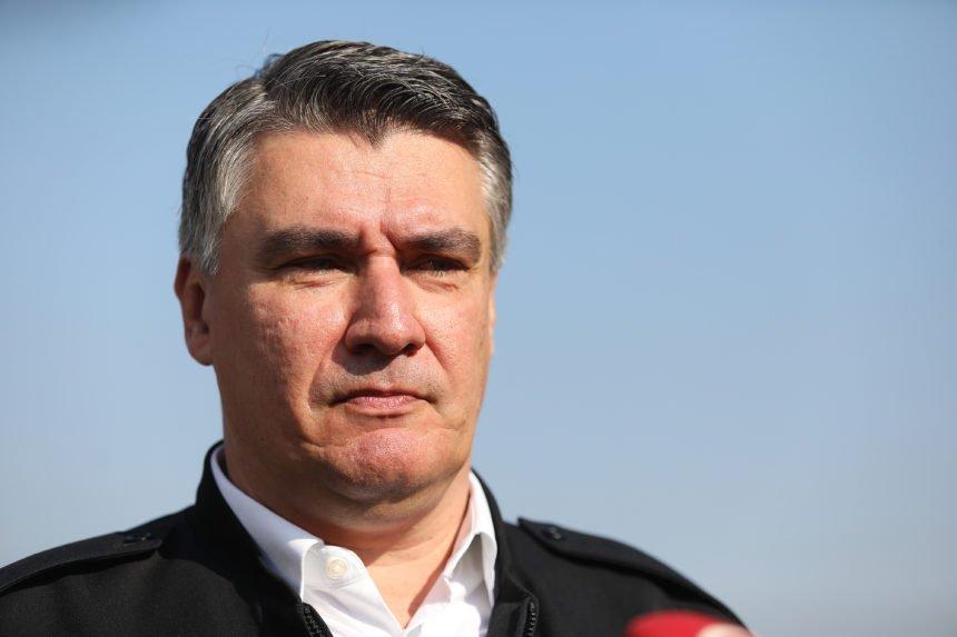 Što je Milanović rekao o Koloni sjećanja: Tamo nema mjesta za pristojne ljude