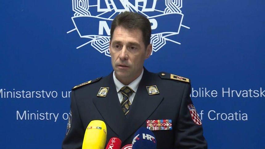Policija nema milosti: Najteža sankcije za policajca koji je medijima dostavio spornu snimku svog šefa