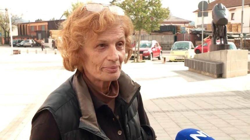 Rijeka malo glasa za Kolindu, izjavila je majka predsjednice: Multinacionalan je grad, neću reći čiji
