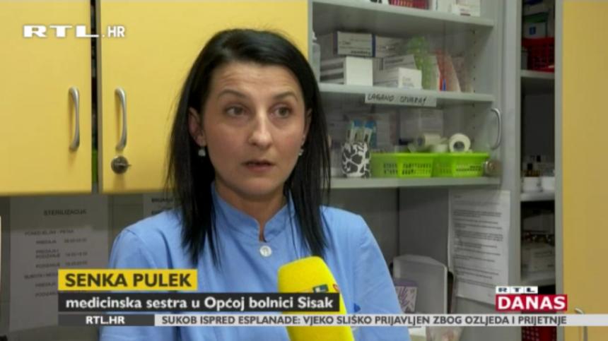 Medicinska sestra koja nije uspjela u Njemačkoj: Jednostavno se nisam snašla
