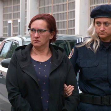 Srnec se ne osjeća krivom za monstruozan zločin: Ubila sestru, skrivala njeno tijelo 20 godina u zamrzivaču