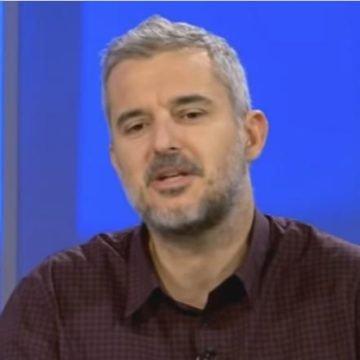 Raspudić proglasio Glavaševića moralnim lešinarom: Mitrikeski iznenadio komentarom o Slobodanu Miloševiću