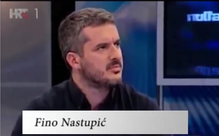 """Pogledajte urnebesne skečeve o """"Fino Nastupiću"""" i kako ih je Raspudić komentirao u Petom danu"""