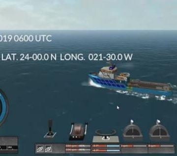 Simulacija posljednje plovidbe Bourbon Rhodea: Može li pomoći u potrazi?