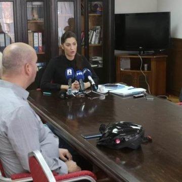 Ivona Milinović podnosi ostavku zbog kontroverzne izjave: Hoće li ju izbaciti iz HDZ-a