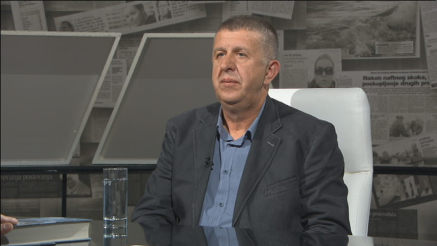 Genijalni Mlakić sve objasnio u dvije rečenice: Turska je u BiH puno destruktivnija od Hrvatske i Srbije. Komšić je potkapacitiran