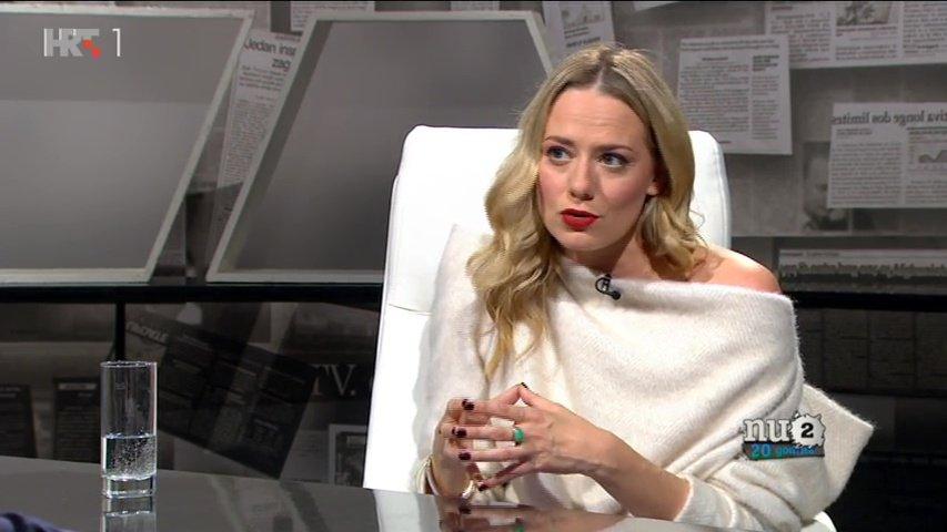 Jelena Veljača optužila Stankovića: Vi ste bijeli heteroseksualni muškarac na poziciji moći