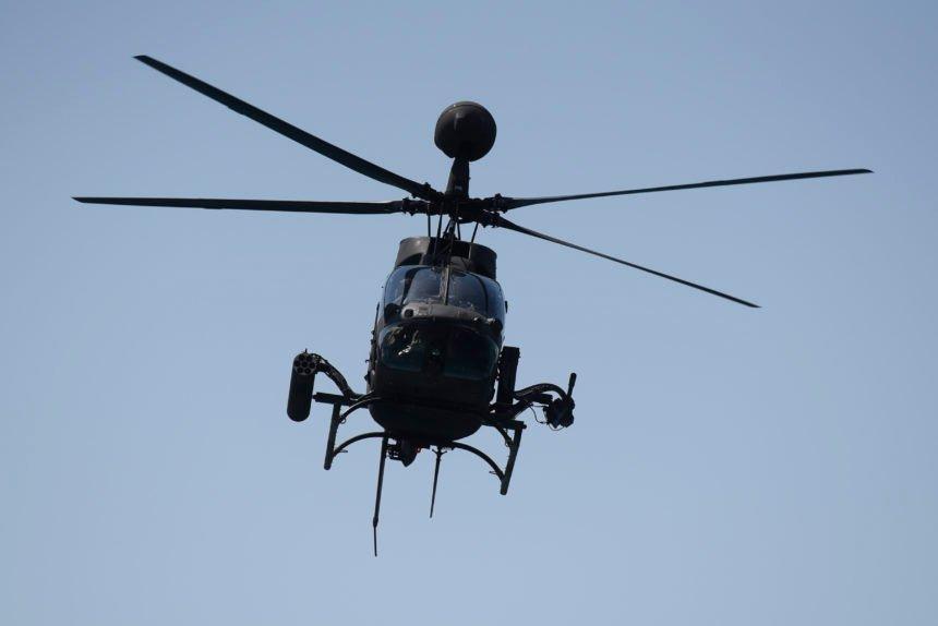 Koja sramota: Trojica pilota Hrvatske vojske prevozila švercera oružjem