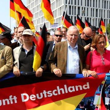 Nijemci više ne vjeruju da ih policija može zaštiti od migrantskog kriminala: Organiziraju se sami, a politika ih smatra teroristima i desnim ekstremistima